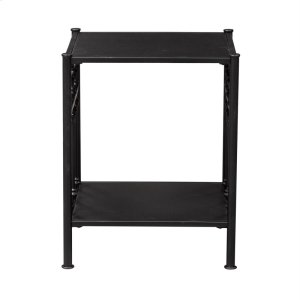 Liberty Furniture IndustriesOpen Night Stand - Black