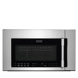 Frigidaire Pro 1.8 Cu. Ft. 2-In-1 Over-The-Range Convection Microwave