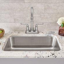 Delancy Centerset Bar Faucet  American Standard - Polished Chrome