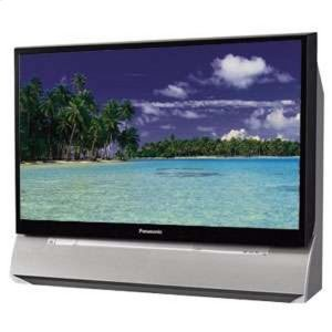 "Panasonic45"" Diagonal Widescreen MultiMedia Projection Display"