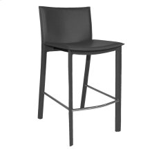 Panca Counter Stool Charcoal