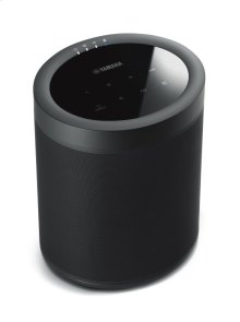 MusicCast 20 Bundle - Black Wireless Speaker