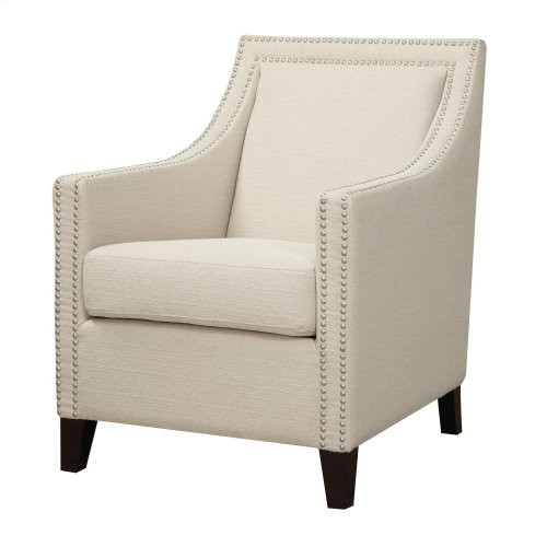 Emerald Home Janelle Accent Chair Beige U3671-05-09