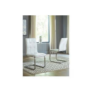 Ashley FurnitureSIGNATURE DESIGN BY ASHLEYDining UPH Side Chair (4/CN)