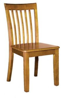 Woodland Pecan Chair