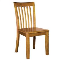Woodland Pecan Chair