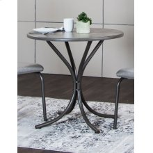CR-D8719  Steel Gray Dining Table