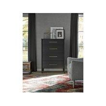 Langley Tall Dresser