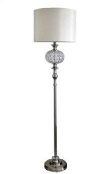 Glitter Floor Lamp