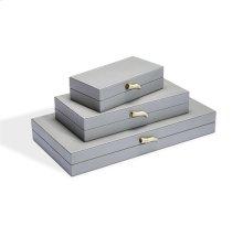 Aurora Boxes - Stone