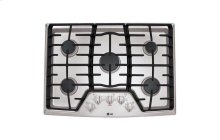 "30"" Gas Cooktop with SuperBoil ***OPEN BOX ITEM***"