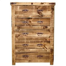 Reclaimed Look Chest
