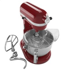 Professional 610 Bowl-Lift Stand Mixer - Empire Red