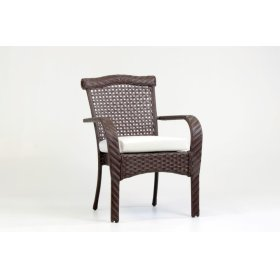 Martinique Dining Arm Chair