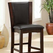 Manhattan Iii Counter Ht. Chair (2/box)