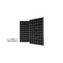 High Efficiency LG NeON® 2 Module Cells: 6 x 10 Module efficiency 19.6% Connector Type: MC4