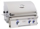 """Cooking Surface 432 sq. inches (24"""" x 18"""") Built-in Grill Product Image"""