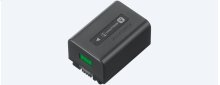 NP-FV50A V-series Rechargeable Battery Pack