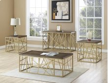 Ellery Occasional Tables