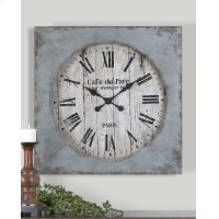 Paron Wall Clock Product Image