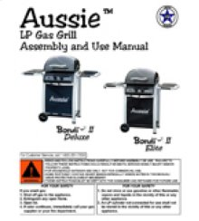 Bondi Owners Manual (Free Downloads)
