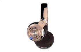 Monster® Elements Wireless Over-Ear Headphones - Rose Gold
