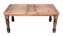 5' Plain Table