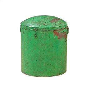 Buffalo Barrel