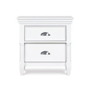 Magnussen HomeDrawer Nightstand (no touch lighting control)