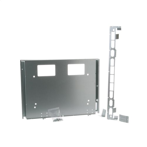 "GE® Optional 30"" Built-In Trim Kit JX7230SFSS"