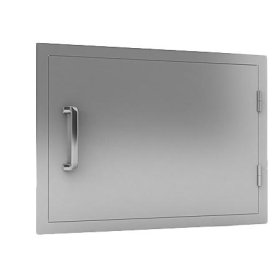RCS Stainless Horizontal Door - RDH1