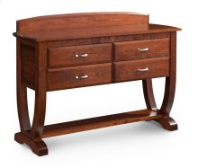 Brookfield Open Sideboard