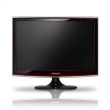"""24"""" widescreen LCD monitor T240 - Premium"""