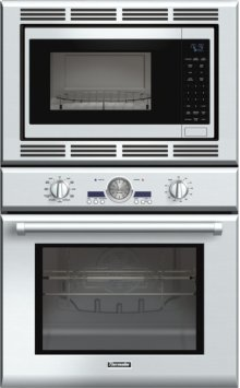 30 inch Professional Series Combination Oven (oven and convection microwave) PODM301J