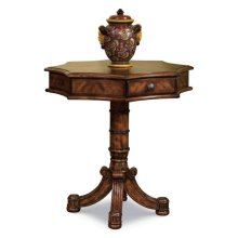 Heirloom Lamp Table