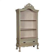 LEGACY LIBRARY CABINET