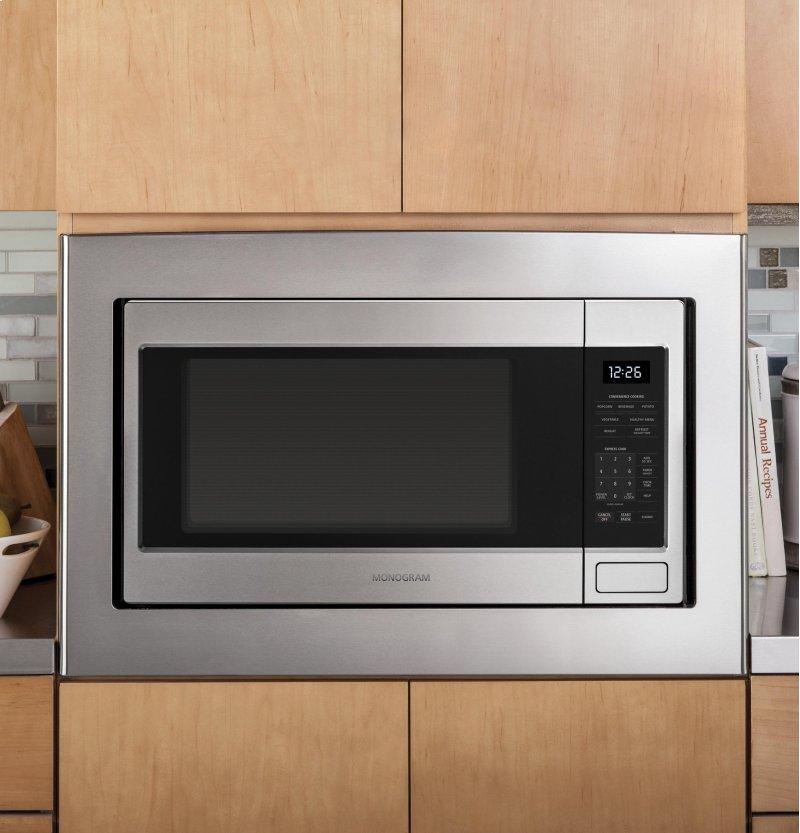 Countertop Microwave 22 Inches Wide : ... Appliances in Woodbridge, VA - Monogram 2.2 Cu. Ft. Countertop