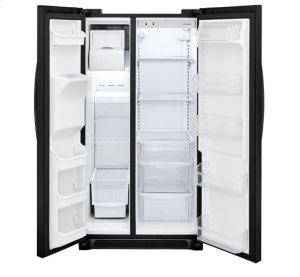 Frigidaire 25.5 Cu. Ft. Side-by-Side Refrigerator