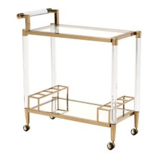 Existential Bar Cart Product Image