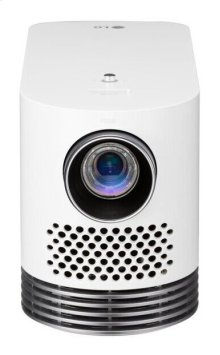 CineBeam Laser Smart Home Theater Projector
