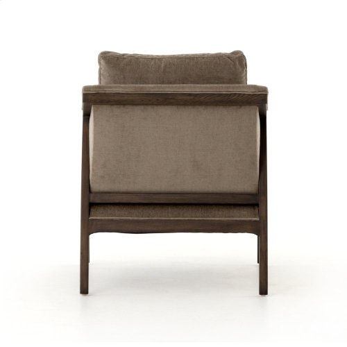 Sage Cover Earl Occasional Chair