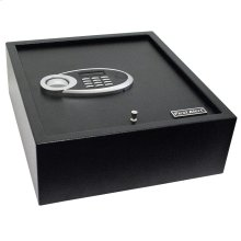 Top-Opening Digital Anti-Theft Drawer Safe, 0.67 Cubic Feet