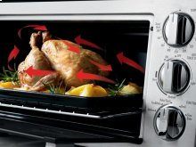 Electric Convection Oven EO1270