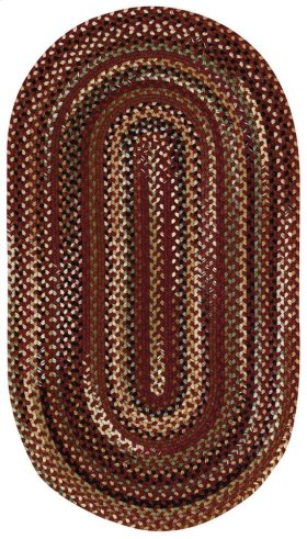 Gramercy Cinnabar