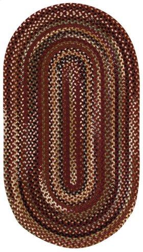 Gramercy Cinnabar (Custom)