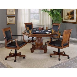 Hillsdale FurnitureKingston 5pc Game Set