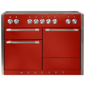 Scarlet AGA Mercury Induction Range  AGA Ranges