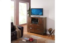 TV Chest, High Pressure Laminate Top