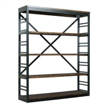 Franklin Stacking Bookcase