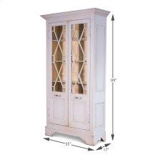 The Kentucky Bourbon Bookcase
